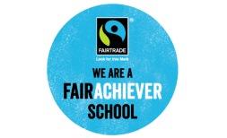 We are a FairAchiever School Icon